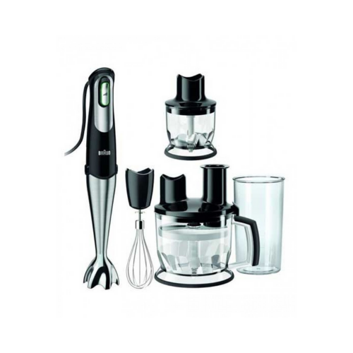 Braun MultiQuick 7 MQ 785 Patisserie Plus
