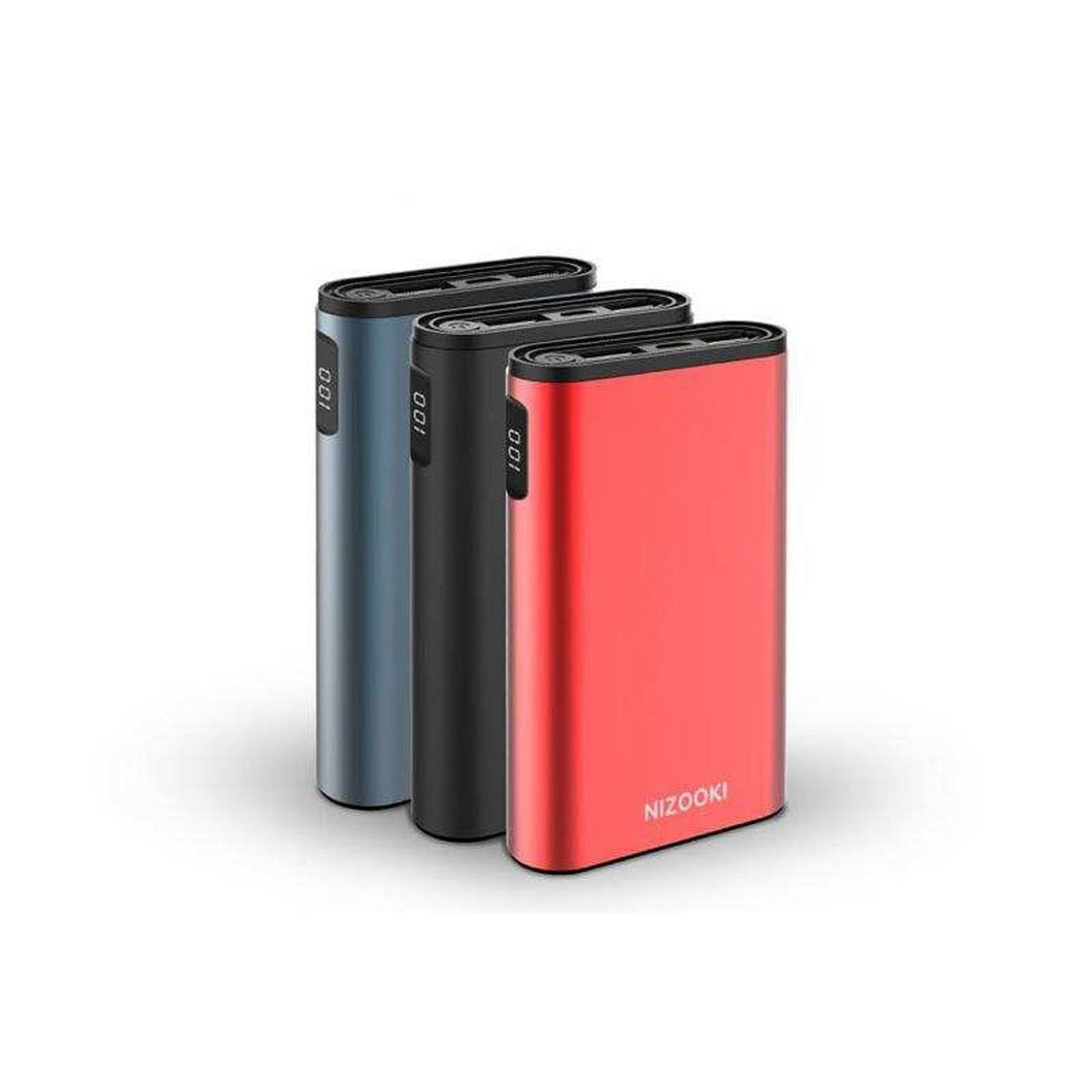 Nizooki K10+ Power Bank 10000 mAh K Series Fast Charger