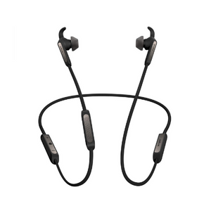 Jabra Elite 45e Wireless Bluetooth Earphones (Titanium Black)