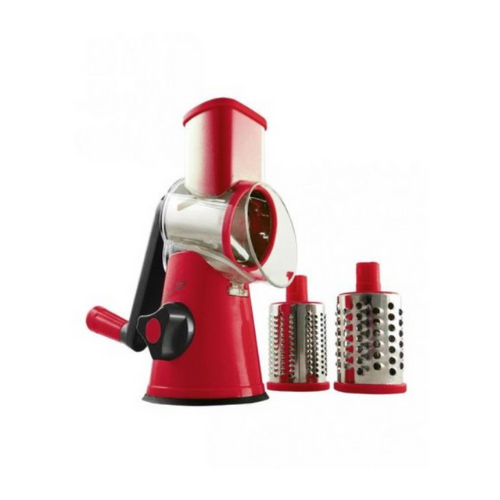 F13 Manual Mincer with Vegetable cutter
