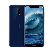 Load image into Gallery viewer, Nokia 5.1 Plus