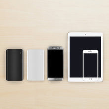 Load image into Gallery viewer, ZMI PowerBank  Smallest and Lightest 10000mAh Battery
