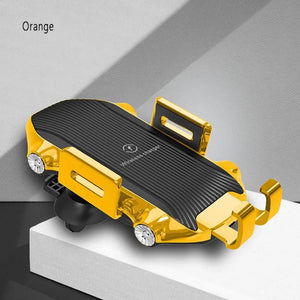 Auto Style Car Qi Wireless Charger (Universal)