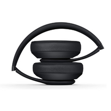 Load image into Gallery viewer, Beats Studio 3 Wireless Class 1 Bluetooth Over-Ear Headphones (Matte Black & Gray)