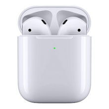 Load image into Gallery viewer, Apple AirPods with Wireless Charging Case