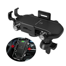 Load image into Gallery viewer, Auto Style Car Qi Wireless Charger (Universal)