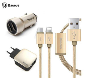 Baseus Lefast Vehicle Charging Kit
