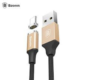 Baseus Insnap Series Magnetic Cable CMICRO_LFOR