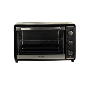 HOMQUIP Electric Oven, 32 Ltr, 1600W