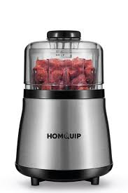 Homquip FOOD CHOPPER 800W 250G