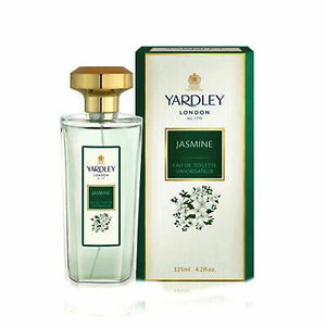 Yardley Imperial Jasmine Perfume For Women 125 ml 100% Original