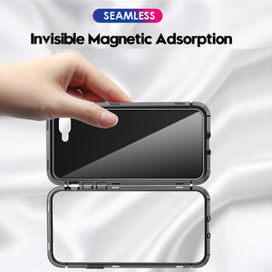 Magnetic Absorption Case for iPhone