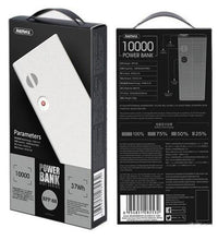 Load image into Gallery viewer, DOT Serieso Power Bank 10000mAh RPP-88