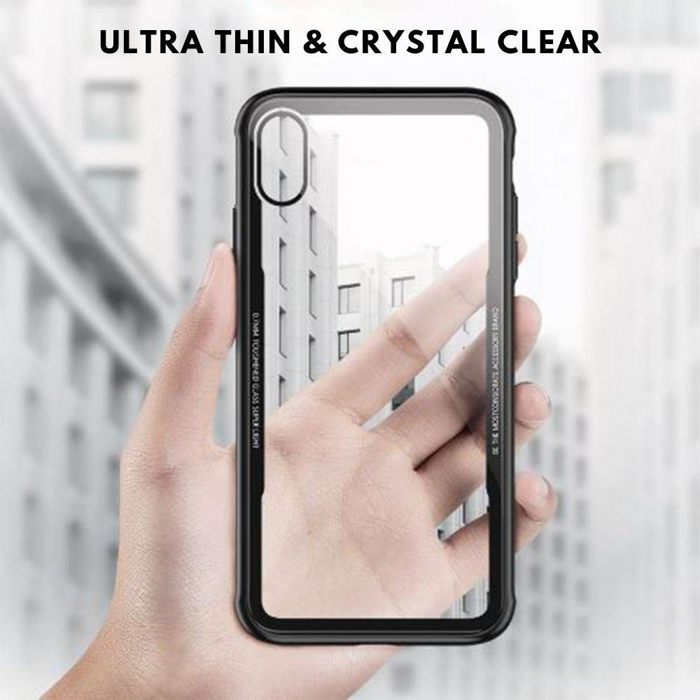 Ultra-thin Anti-Scratch Case for Huawei