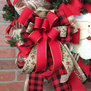Christmas Hot Sale CHRISTMAS  WREATH