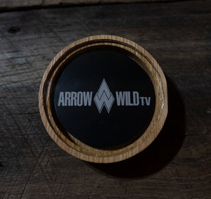 Arrow Wild TV Bourbon Barrel Calls
