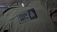 Load image into Gallery viewer, NEW Arrow Wild TV logo T