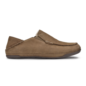 OluKai Men's Kipuka Hulu Slipper