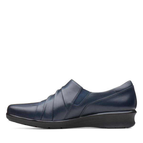 Clarks Women's Hope Roxanne Slip On