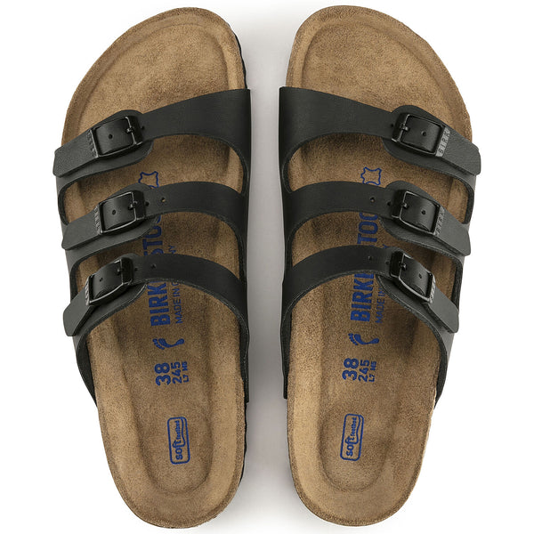 Birkenstock Women's Florida Soft Footbed Sandal