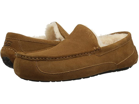 UGG Ascot Moccasin Slipper
