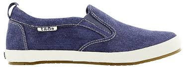 Taos Dandy Sneaker Slip On