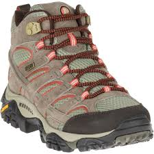 Merrell Women's Moab Mid II Waterproof Hiker