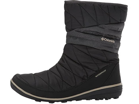 Columbia Women's Heavenly Slip II Omni-Heat Waterproof Boot