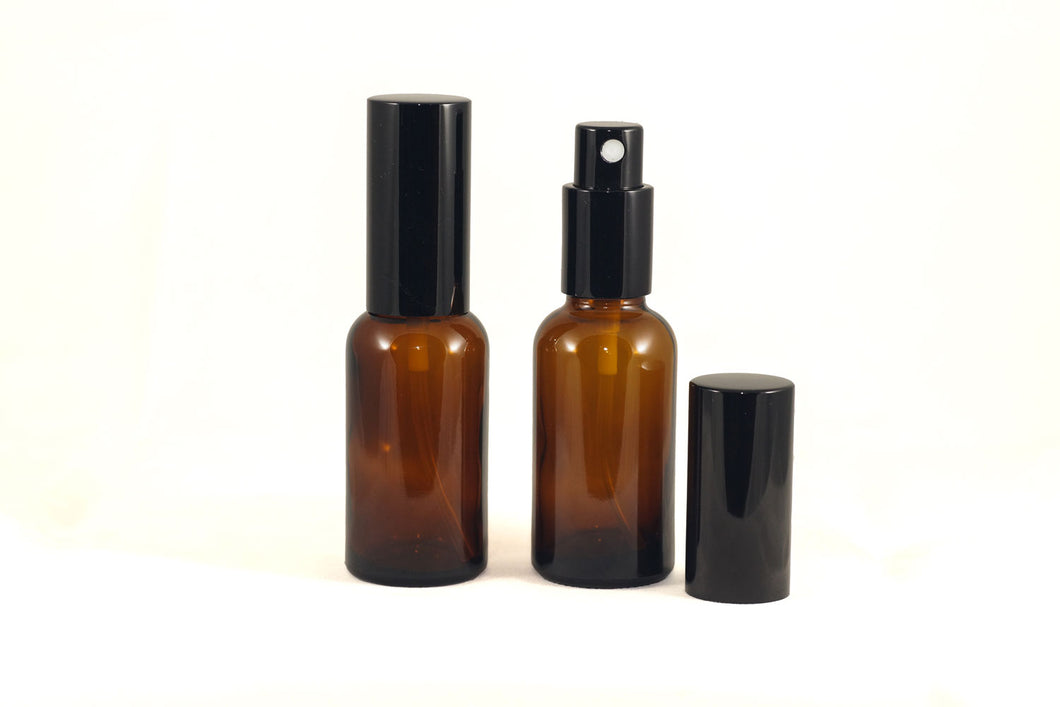 Glass Spray Bottles (30ml)