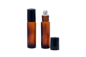 Roll-On Bottles (10ml)