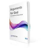 Arguments for God from PushMe Press