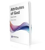 Attributes of God from PushMe Press