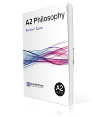 A2 Philosophy Revision Guide for OCR from PushMe Press