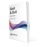 God & Evil from PushMe Press
