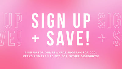 JOIN OUR REWARDS PROGRAM!