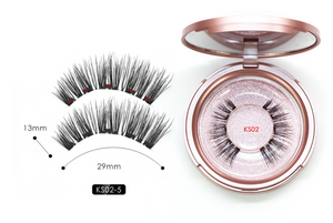 Magnetic Eyelashes & Eyeliner™ - Beauty Products