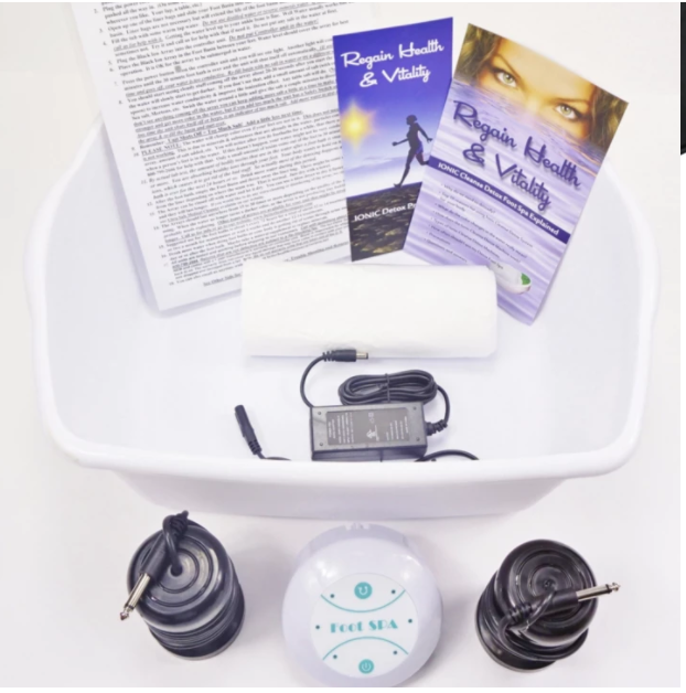 Detox Foot Bath™ - Beauty Products