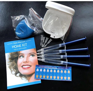 Teeth Bleaching & Whitening Kit™ - Beauty Products