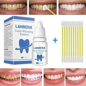 Lanbena Teeth Whitening Powder™ - Beauty Products
