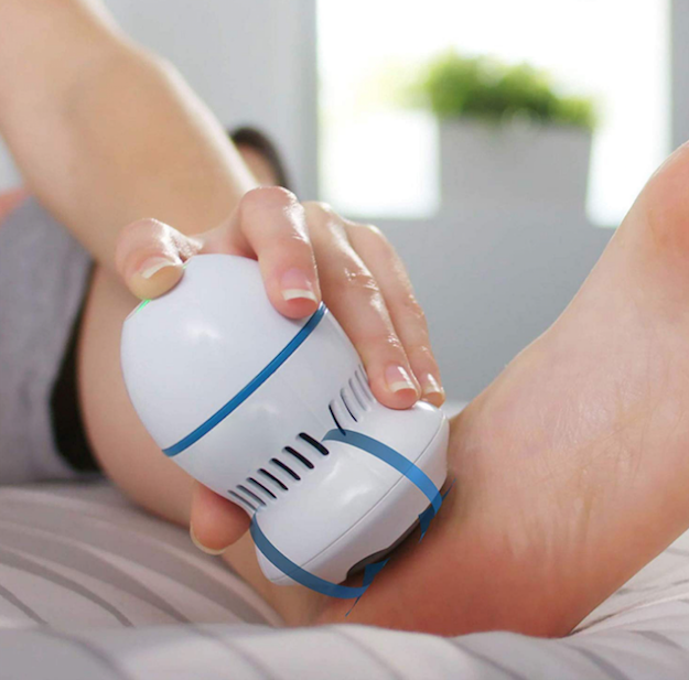 Rechargeable Callus Remover™ - Beauty Products
