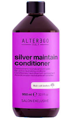 Alter Ego revitalisant miracle color silver maintain