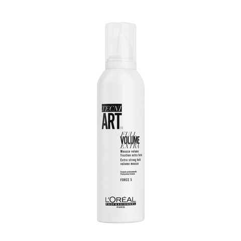 L'Oréal Tecni Art Full Volume Extra mousse