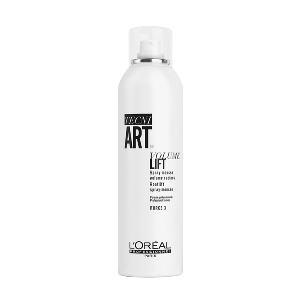 L'Oréal Tecni Art spray-mousse Volume Lift