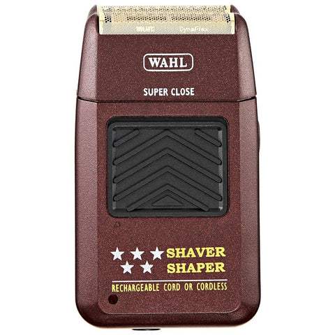 Wahl Shaver Shaper 5 Star Series