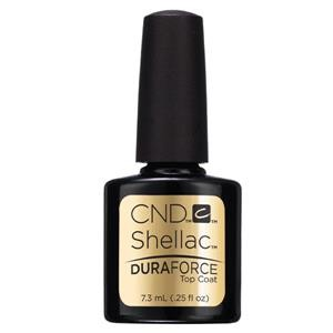Shellac DuraForce couche de finition
