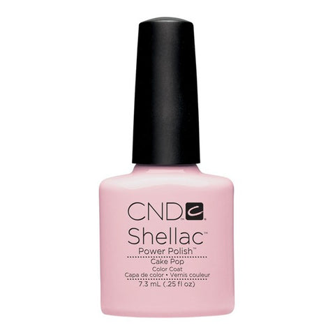 Shellac Cake Pop vernis couleur