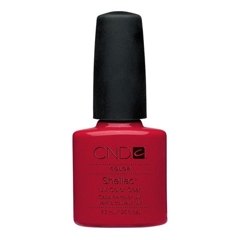 Shellac Wildfire vernis couleur