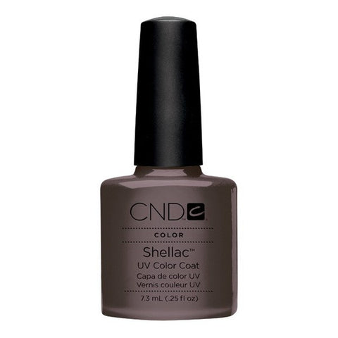 Shellac Rubble vernis couleur