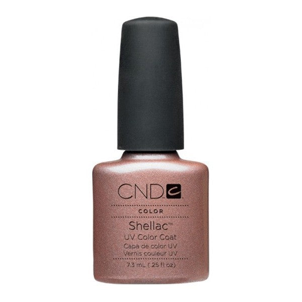 Shellac Iced Cappuccino vernis couleur