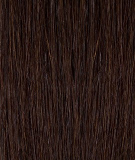 Kathleen keratin hair extensions 20-22 inches color : 2